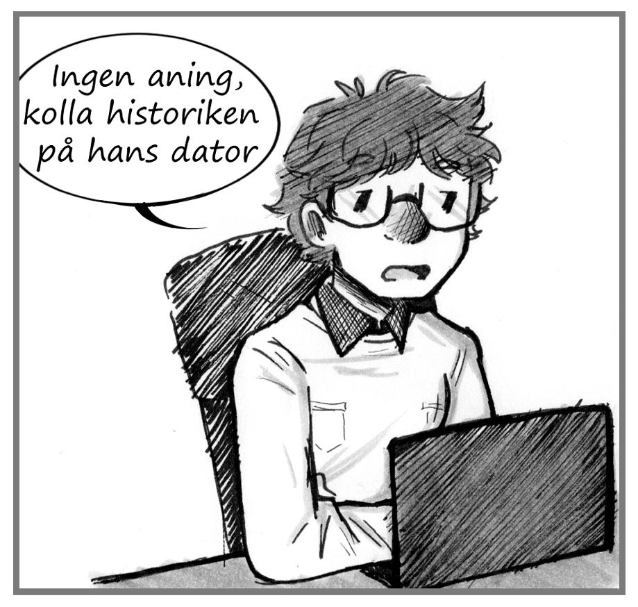 historiken 2